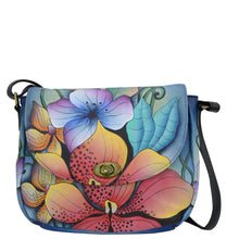 Load image into Gallery viewer, Flap Crossbody - 8337