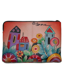 Load image into Gallery viewer, Wristlet Clutch - 8349