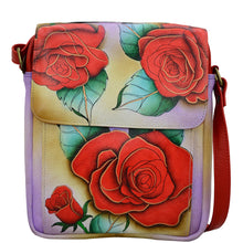 Load image into Gallery viewer, Crossbody Messenger - 8358