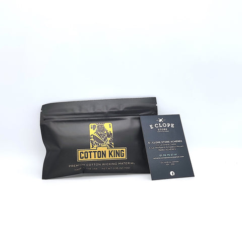 Cotton King - Marina Vape