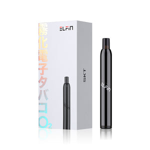 ELFIN O2 Vape Pen Kit And Pods System With Disposable Pods