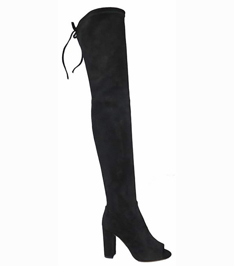 MOLLINI - Laurit Thigh High Boot