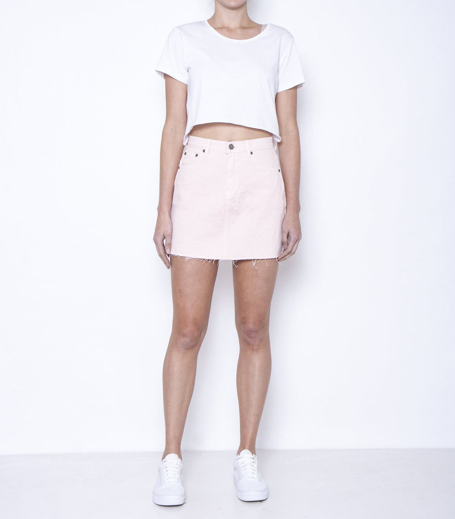 ZIGGY DENIM - Kick Skirt | Fairy Floss