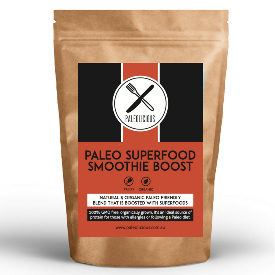 Paleo Superfood Protein & Sugar Free Weight Loss Shake Online 2019