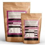 100% WPC And Organic Raw Cacao - Organic Chocolate Whey Protein Powder