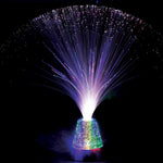 Fibre Optic Lamp