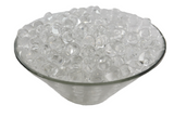 Clear water beads / Disappearing balls