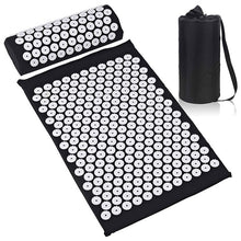 Load image into Gallery viewer, Acupressure Mat and Pillow set
