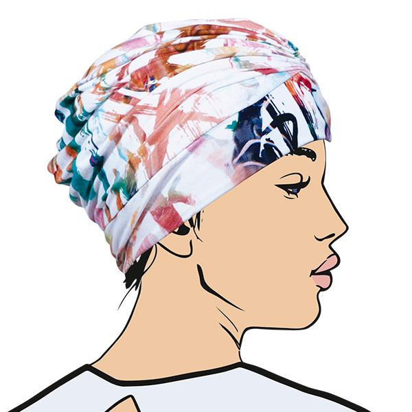 Turban Emeraude