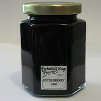 Enchanted Cottage Preserves Boysenberry Jam 260g