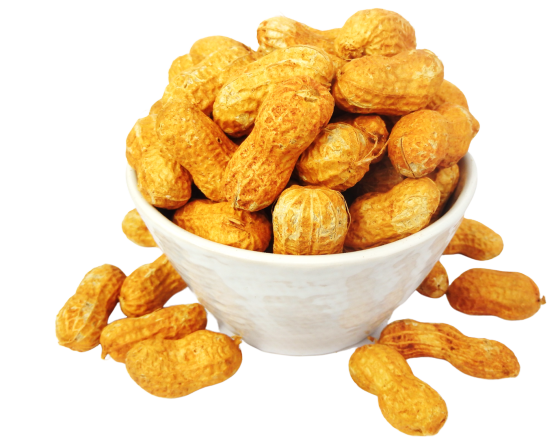 Trutaste Roasted Peanuts in Shell 375g