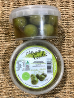 Nevia Foods Sicilian Olives in Brine 200g