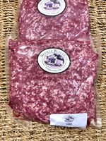 Beef Premium Quality Mince approx 500g
