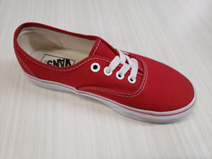 UA AUTHENTIC LOW TOP