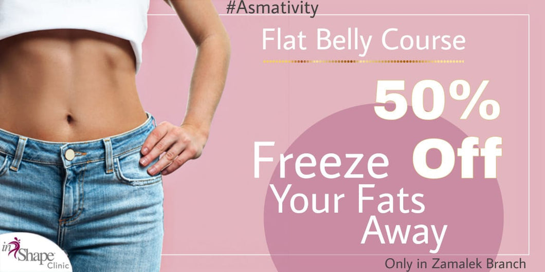 Flat Belly Course Voucher
