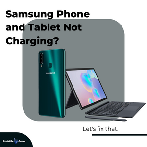 What to Do When Your Samsung Phone Won't Charge?