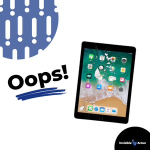 The Scariest Tablet Repair Mistakes