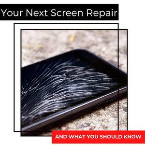 Why You Should Fix Your Smartphone | iPhone Repair Orange County