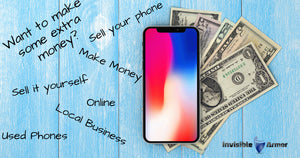 Where Can I Sell My Phone? | Guide To Selling Your Used Phone in 2019