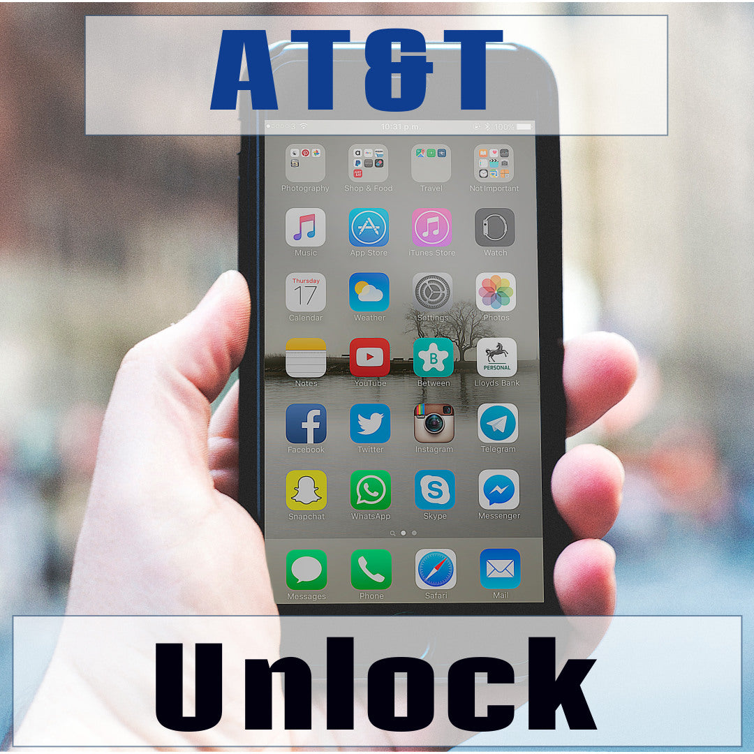 Unlock AT&T iPhone 8/8+ For Free | AT&T Carrier Unlock for