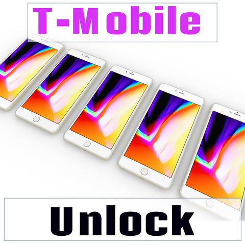 T-Mobile iPhone 7/7 Plus 8/8 Plus Unlock
