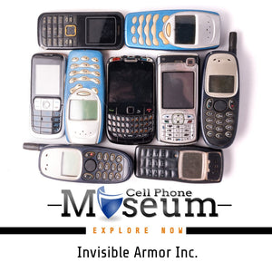Cell Phone Museum