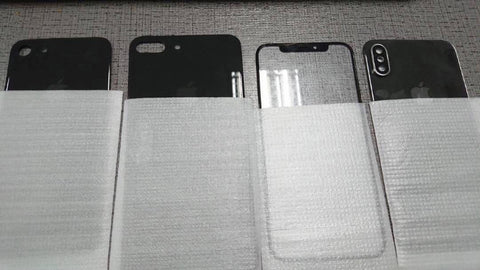 iPhone 8 Leaked Photos