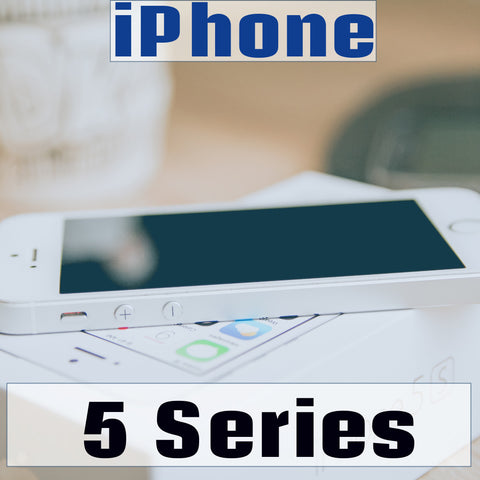 iphone 5 series
