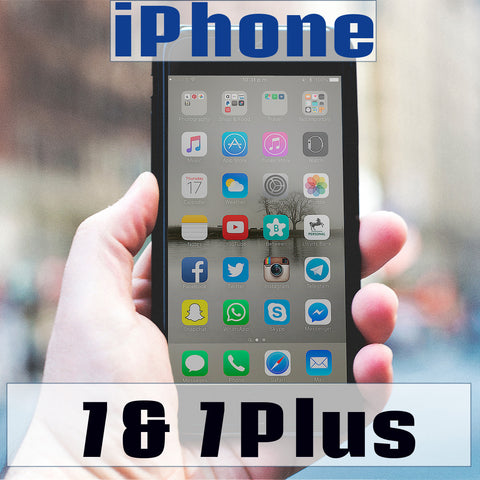iPhone 7 series