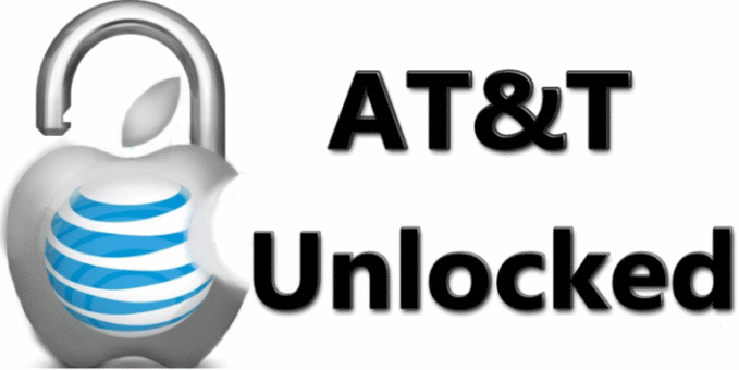 AT&T IPHONE CARRIER UNLOCK ACTIVE/CONTRACT 5 5S 5C 6 6+ 6S 6S+ SE 7 7+