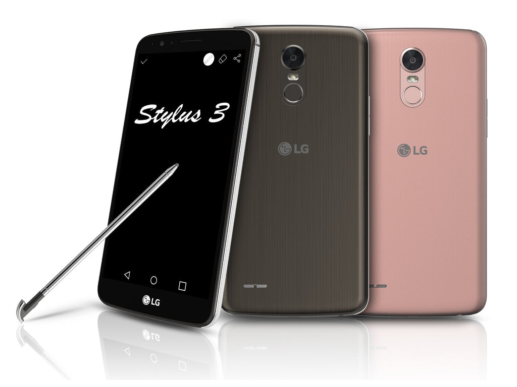 LG STYLO 2 FRP GOOGLE REMOVAL