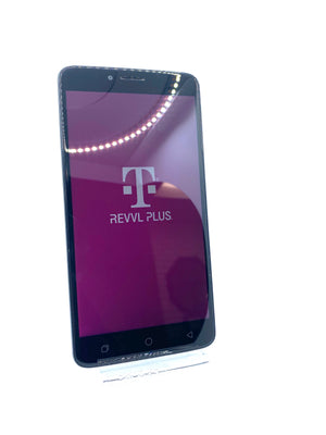 T-mobile Revvl Plus 32GB 6 inch 2GB Ram