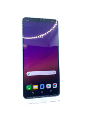 LG G7 ThinQ 64GB Platinum Grey T-Mobile