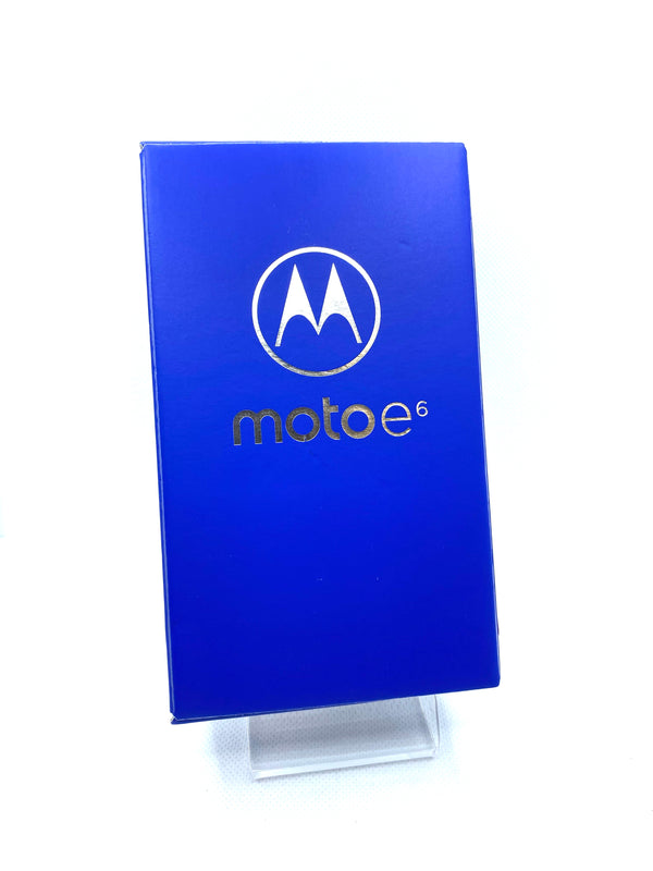 Motorola E6 16GB T-mobile or Metro pcs