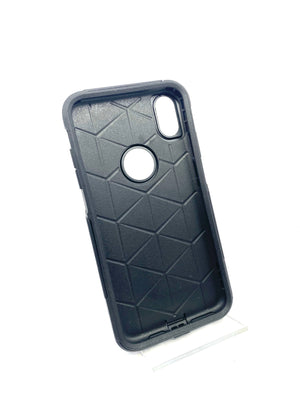 iPhone XS Max Black Tuff case