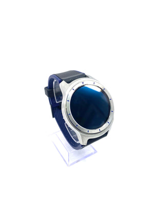 ZTE Quartz Smartwatch for android or IPhone