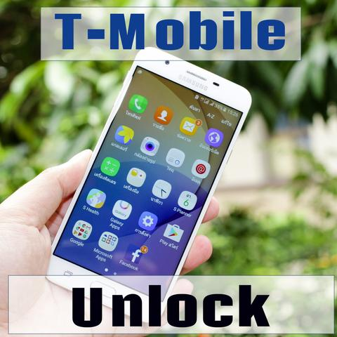 SAMSUNG, LG OR ANY ANDROID T-MOBILE CARRIER UNLOCK