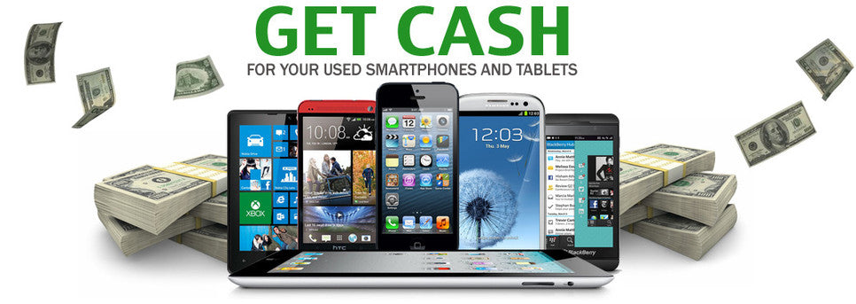 Buy and Sell Phones and Tablets