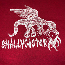Load image into Gallery viewer, CRYPTID CRATE JANUARY 2021 SNALLYGASTER
