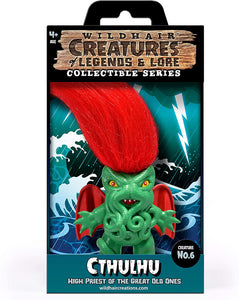 Cthulu WildHair Creations