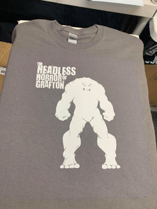 Grafton Monster T-Shirt