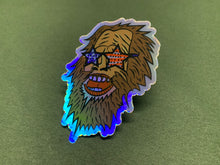 Load image into Gallery viewer, CRYPTID CRATE JULY 2020 - SASQUATCH BOX!