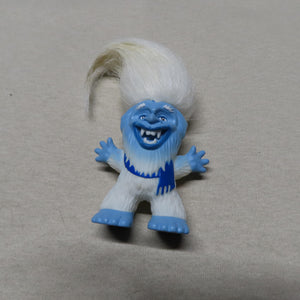CRYPTID CRATE March 2021 Yeti