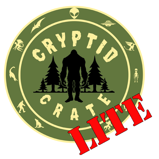 Cryptid Crate Lite