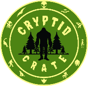 Cryptid Crate Monthly Subscription