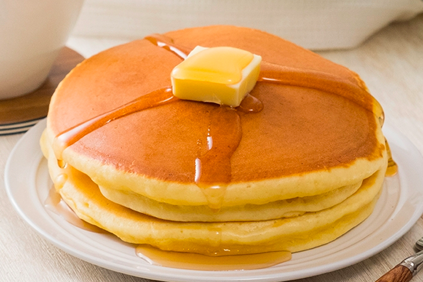 How to Prepare: Yotsuba's Buttermilk Pancakes