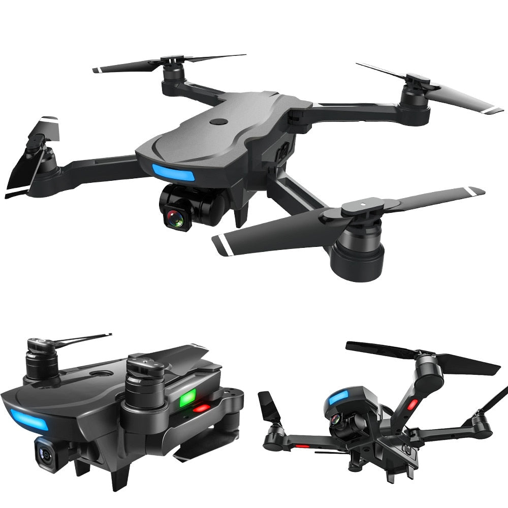 CG033 RC Foldable Drone