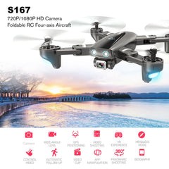 S167 RC Drone