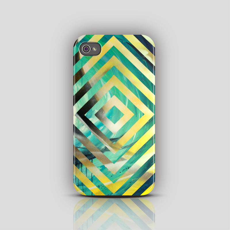 UMade iPhone case/iPhone手機殼-PC硬殼-i4-DEBE
