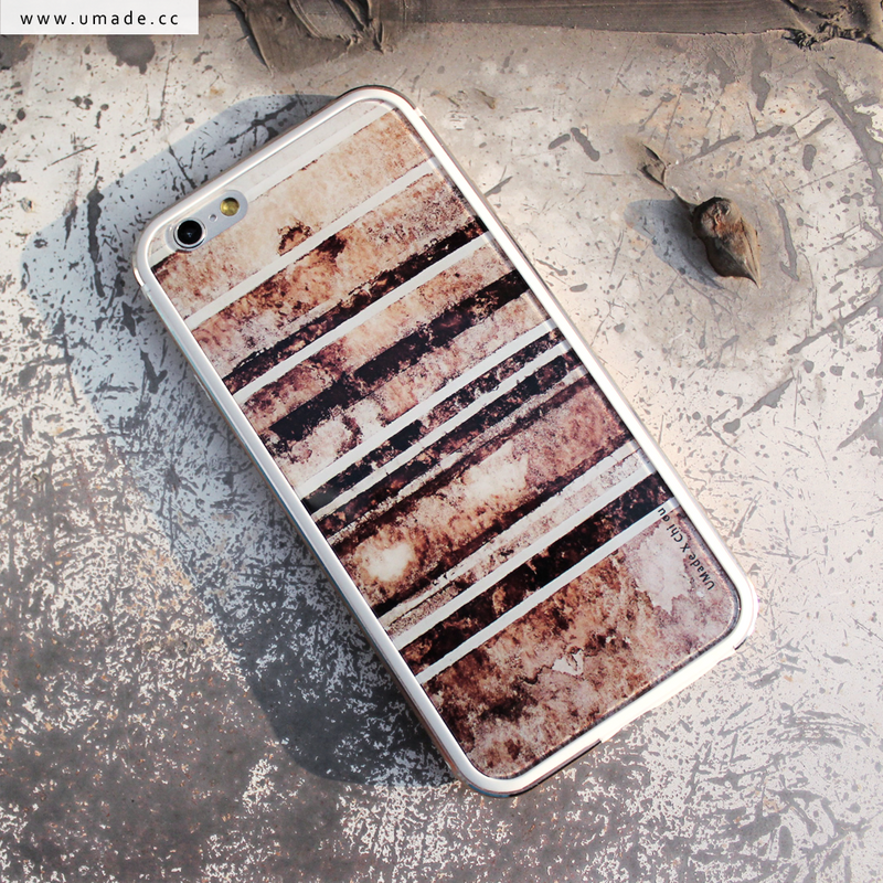 UMade iPhone case/iPhone手機殼-亮面硬殼-i6p/i6-Chi Ou